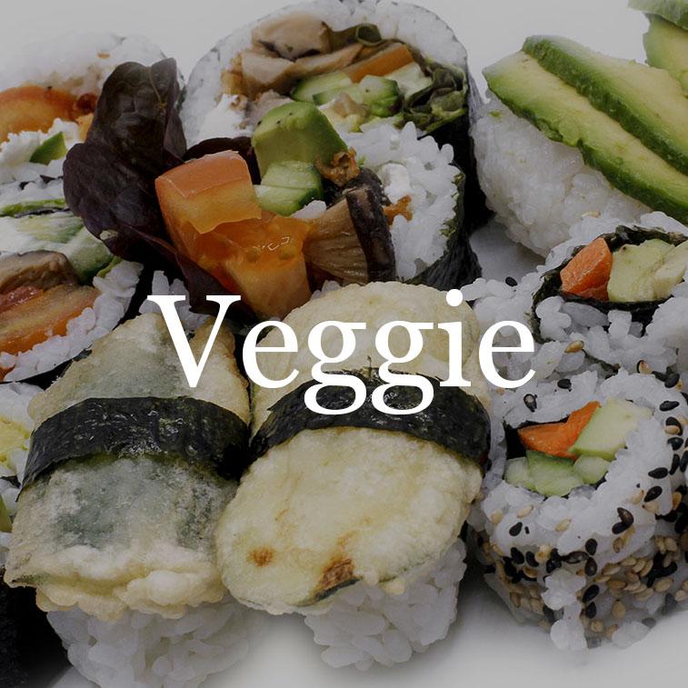 veggie sushi mc deltebre